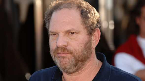 Harvey Weinstein blijft zijn onschuld staande houden - Actueel
