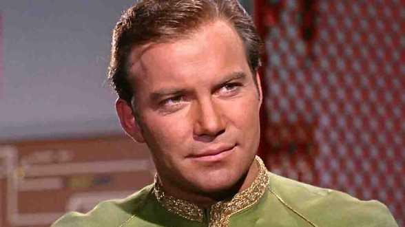 Ruimtevlucht William Shatner dag uitgesteld - Actueel