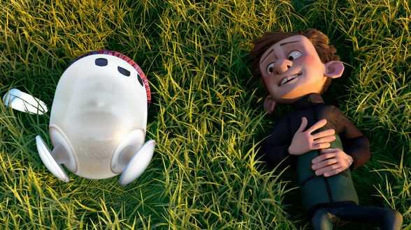5 films die je deze week met de kinderen in de bioscoop kan gaan kijken - Actueel