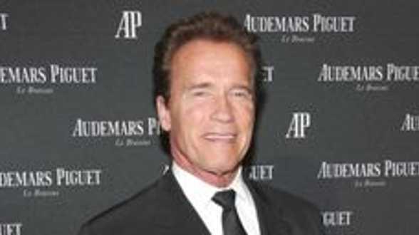 Schwarzenegger... de terugkeer van Conan! - Actueel
