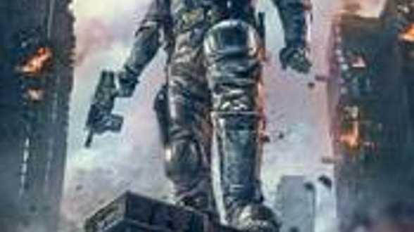 Dredd 3D - Bespreking