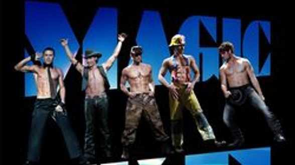 Channing Tatum: Meest sexy man van 2012! - Actueel