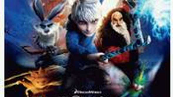 Rise of the Guardians - Bespreking
