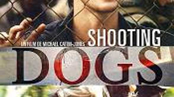 Shooting Dogs - Bespreking