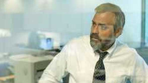 Clooney opnieuw in de regiestoel - Actueel