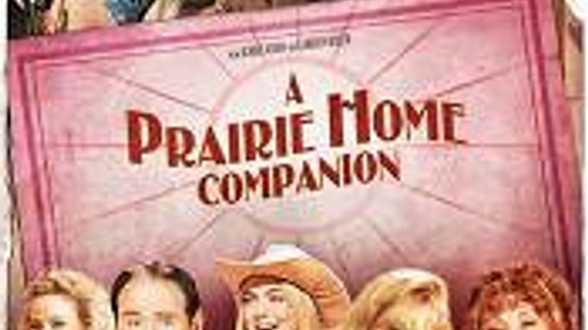 A Prairie Home Companion - Bespreking
