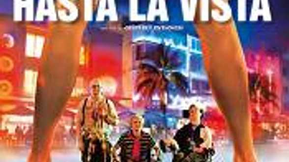 European Film Awards - Maker noemt overwinning van Hasta la Vista klein mirakel - Actueel