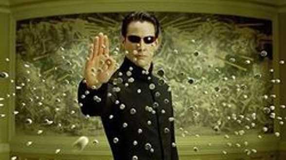 'The Matrix', Amerikaans cinematografisch erfgoed! - Actueel