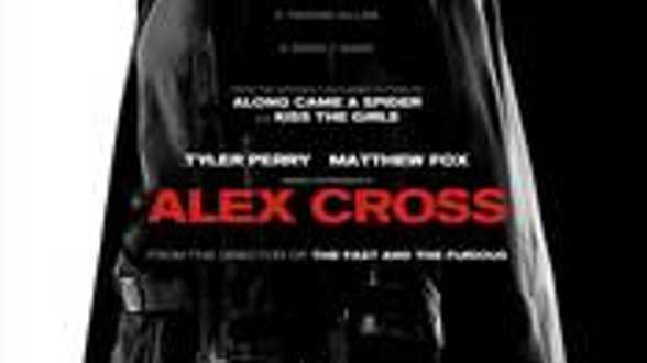 Alex Cross - Bespreking