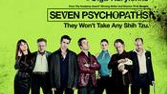 Seven Psychopaths - Bespreking