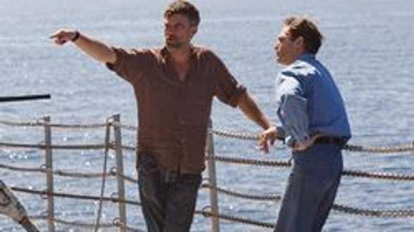 Paul Thomas Anderson en Joaquin Phoenix: onscheidbaar? - Actueel