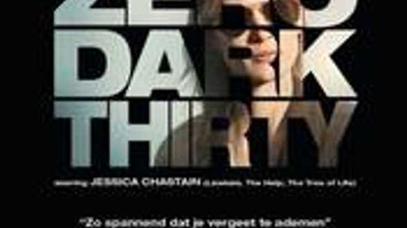'Zero Dark Thirty', 'Seven Psychopaths', 'Broken', ...: uw Cinereview! - Actueel