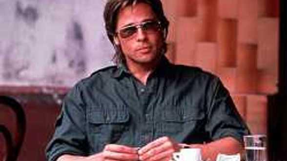 Brad Pitt en George Clooney in film broertjes Coen - Actueel