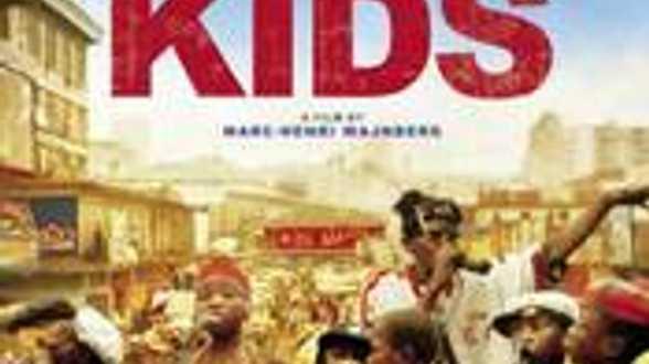 Kinshasa Kids - Bespreking