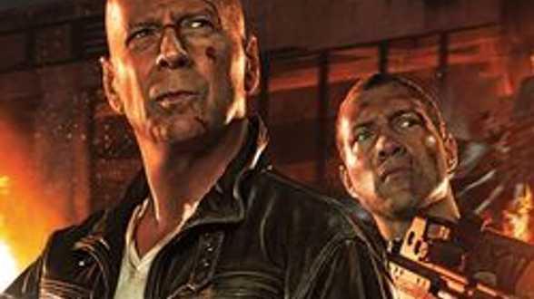 'Die Hard'... en lang. - Actueel