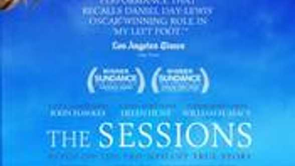 The Sessions - Bespreking