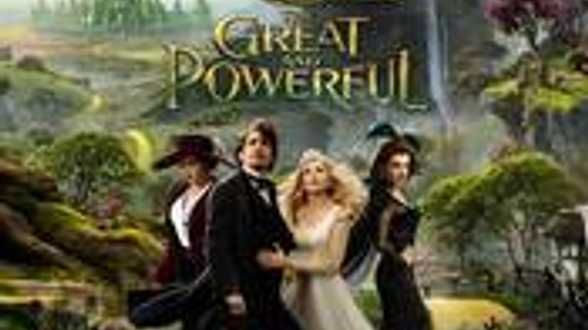 'Oz the Great and Powerful', 'This is 40', 'The Last Exorcism Part II', ... uw Cinereview! - Actueel