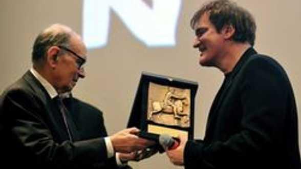 Tarantino/ Morricone: de scheiding? - Actueel