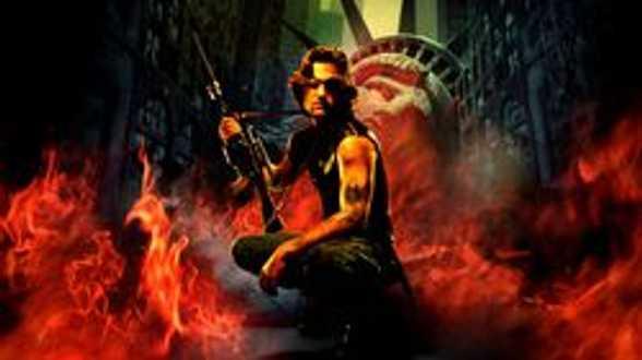 'Escape from New York': remakes in het vooruitzicht! - Actueel