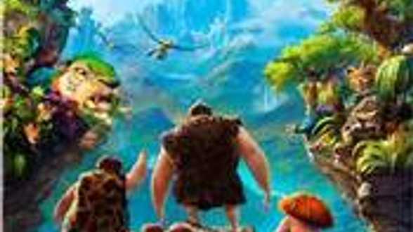 'The Croods', 'Tad & De Schat van de Mummie', Movie 43'... Uw Cinereview! - Actueel