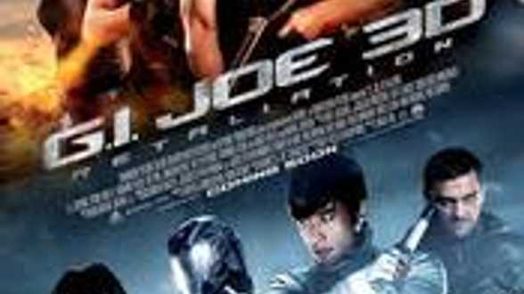 'G.I. Joe: Retaliation', 'Two Mothers', 'The Place Beyond the Pines', ... Uw Cinereview! - Actueel