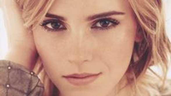 Emma Watson leert paaldansen - Actueel