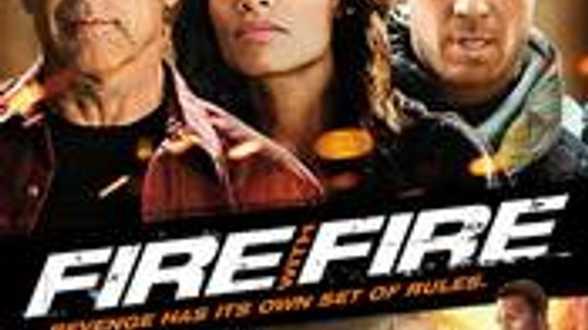 Fire with Fire - Bespreking
