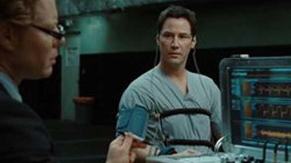 Keanu Reeves: de terugkeer naar de Sci-Fi! - Actueel