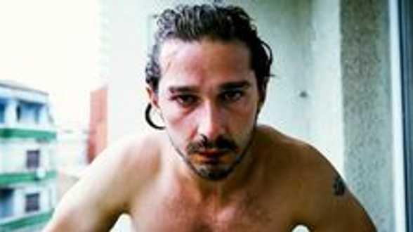 Robert De Niro + Shia LaBeouf: spionnen van vader op zoon? - Actueel