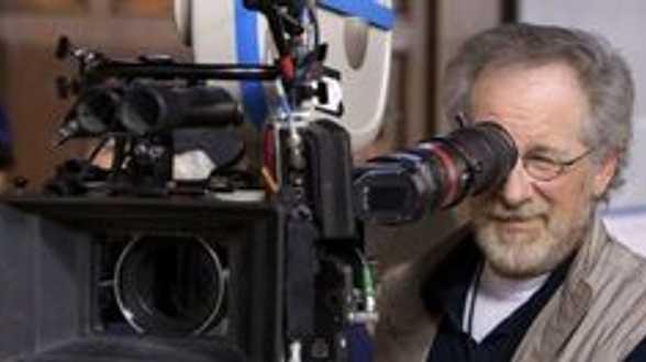Steven Spielberg: en nog een project meer, nog één! - Actueel