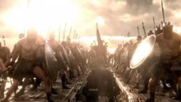 Release van '300: Rise of an Empire', uitgesteld tot in 2014! - Actueel