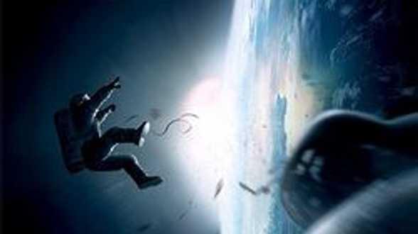 'Gravity': Alfonso Cuaron en George Clooney gaan de lucht in! - Actueel