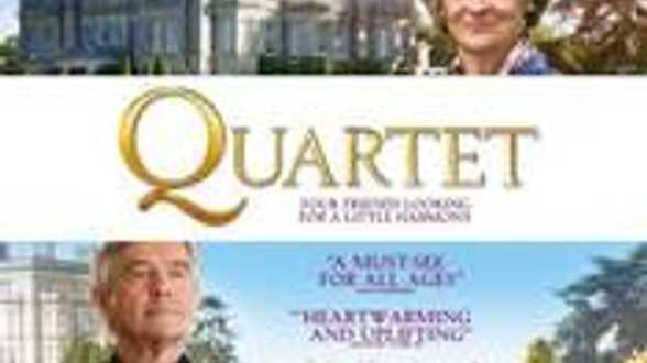 Quartet - Bespreking