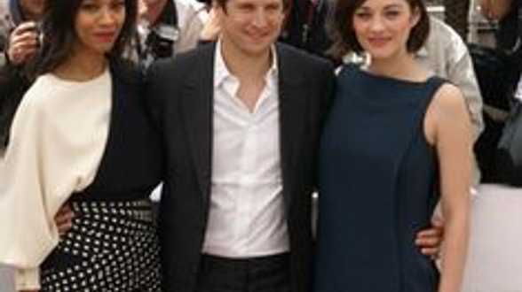 'Blood Ties': Guillaume Cannet laat 'Petits mouchoirs' achter zich. - Actueel