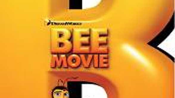 Bee Movie - Bespreking