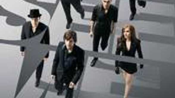 Now You See Me - Bespreking