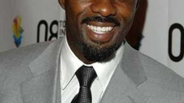 Idris Elba gaat niet James Bond spelen - Actueel