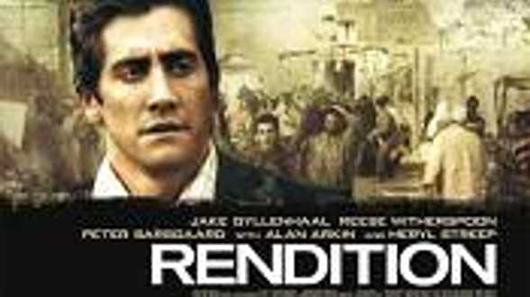 Rendition - Bespreking