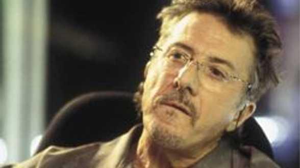 Dustin Hoffman aan de beterhand na kanker. - Actueel