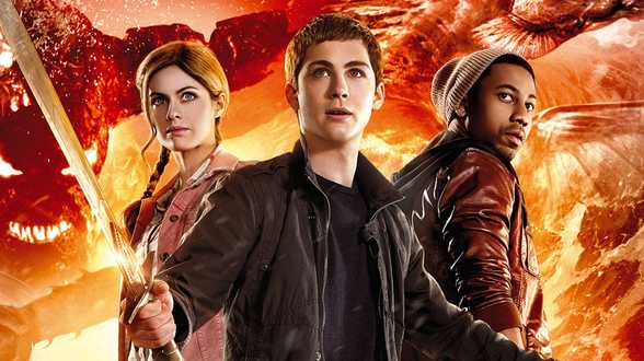 Percy Jackson & the Olympians: The Sea of Monsters - Bespreking