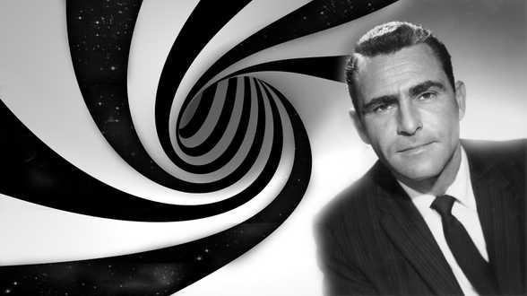 'The Twilight Zone': nieuw project voor bioscoopadaptatie. - Actueel