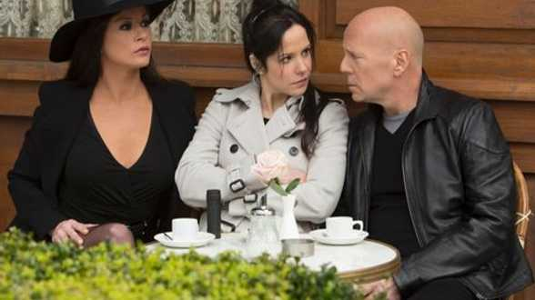 Red 2, The Look of Love, Grand Central... Uw Cinereview! - Actueel