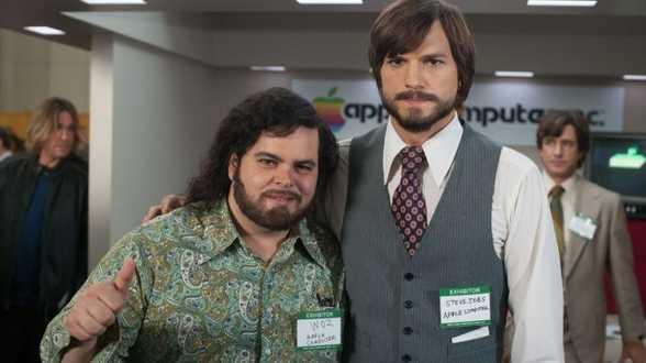 'Jobs', 'Pain & Gain', 'We're the Millers', ... Uw Cinereview! - Actueel