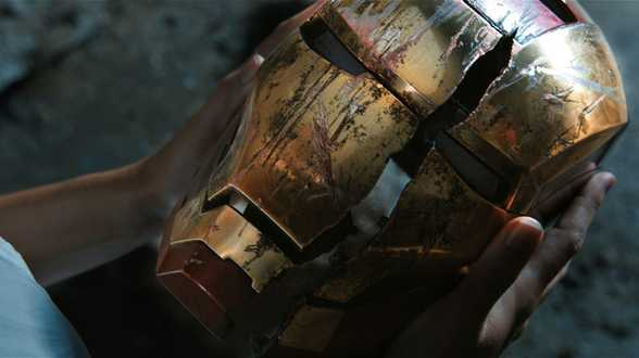 Iron Man 3 - Review