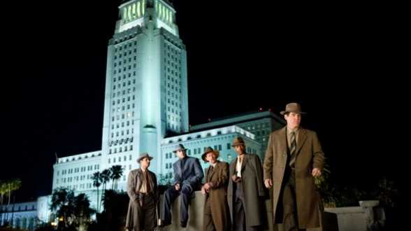 Gangster Squad - Review