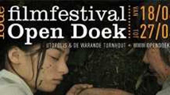 16de editie Open Doek Festival in Turnhout - Actueel