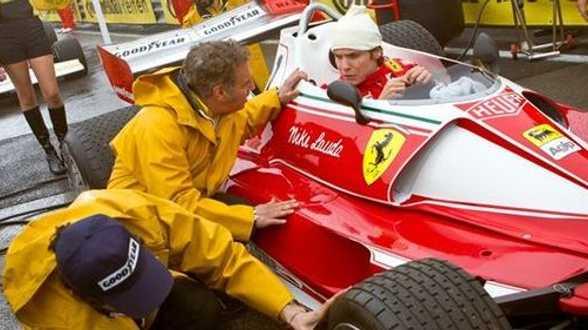 Van Rush tot Le Mans: de 10 beste films over autoracen - Dossier