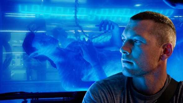 Sam Worthington kondigt aan dat de productie van Avatar 2 begint in 2014 - Actueel