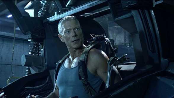Een onverwachte terugkeer voor de slechterik van Avatar 2 en de sequels - Actueel