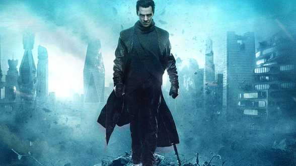 Star Trek Into Darkness - Review